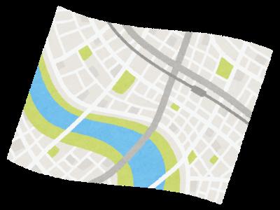 インターネット地図