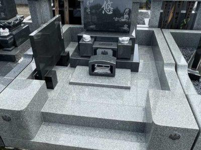 建墓事例集 寺院墓地その10