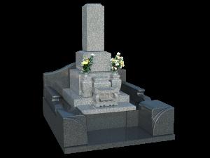 墓石No.7