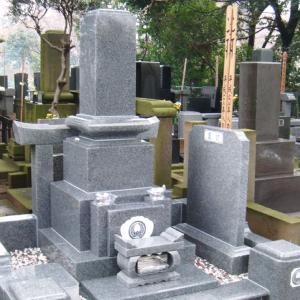 建墓事例 その4