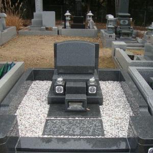 建墓事例 その3