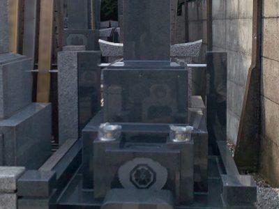 建墓事例集 寺院墓地その5