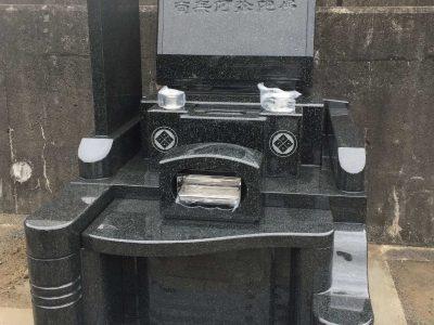 建墓事例集 寺院墓地その8