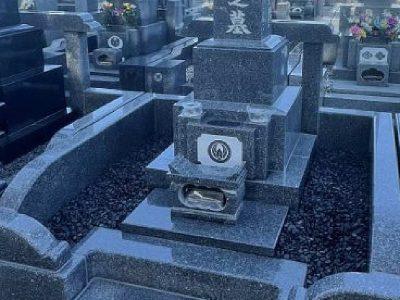 建墓事例集 寺院墓地その9